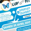 LUP' end FIT - 29 avril 2017